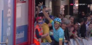 omar fraile vainqueur 5e étape tour du pays basque 2018