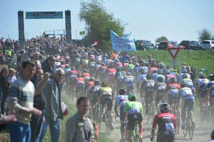 Paris-Roubaix reporté en cause du coronavirus