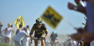 Paris-Roubaix n'a plus été remporté par un Français depuis 21 ans