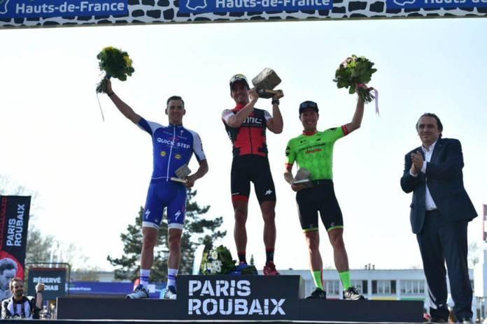 Paris-Roubaix 2018 la liste des coureurs engagés et favoris