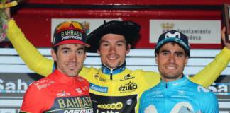 podium tour du pays basque 2018