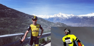 Primoz Roglic remporte le Tour de Romandie 2018