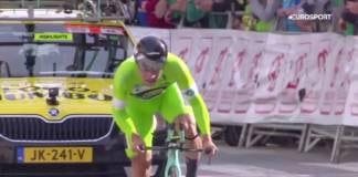 videos etape 4 tour du pays basque 2018