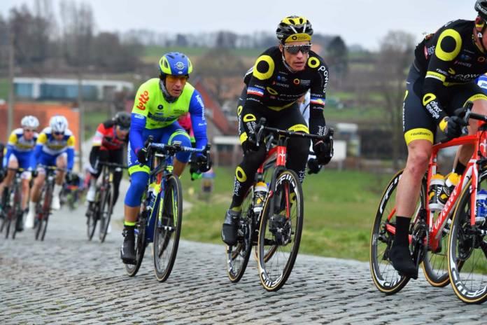 Paris-Roubaix avec une équipe Direct Energie ambitieuse
