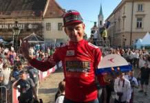 Tour de Croatie 2018 remporté par Kanstantsin Siutsou