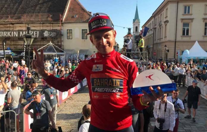 Tour d'Italie 2018 : Siutsou abandonne