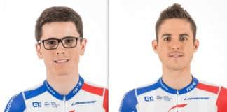 Tour de Romandie 2018 composition Groupama-fdj