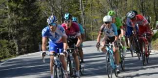 Tour des Alpes 2018 la liste des coureurs engagés et favoris