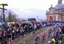 Tour des Flandres 2019 un tracé inchangé