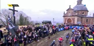 vidéos Tour des Flandres avec Niki Terpstra en vainqueur