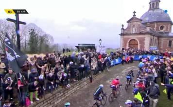 Tour des Flandres 2019 un tracé inchangé