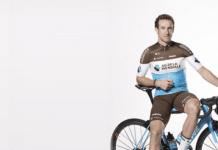 Tour d'Italie 2018 avec l'Ag2r la Mondiale Alexandre Geniez