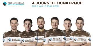 AG2R-La Mondiale 4 Jours de Dunkerque 2018