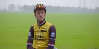 Lars Boom exclu du Tour de norvège 2018