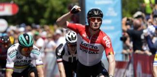 Lotto Soudal avec André Greipel 4 Jours de Dunkerque 2018