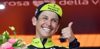 Esteban Chaves va démarrer au Tour de Colombie