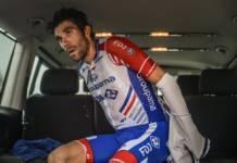 Thibaut Pinot hospitalise etape 20 Tour d'Italie 2018 2