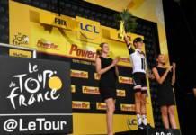 Tour de France élus parisiens ne veulent plus d'hôtesses Champs-Elysées
