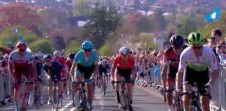 Tour de Yorkshire 2019 parcours et favoris