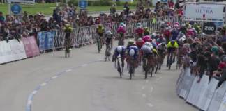 Videos etape 1 tour de californie 2018