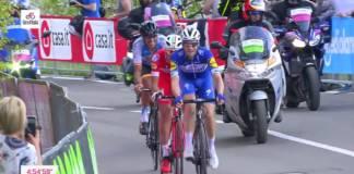 Videos etape 18 Tour d'Italie 2018