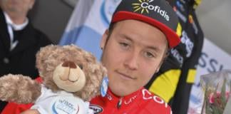 Hugo Hofstetter grand gagnant de l'année 2018