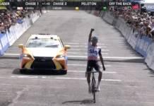 Tour de Californie marquée par domination de Bernal