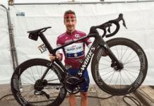 Sur le Giro 2018 beaucoup de vélos sont équipés de freins à disque
