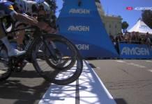 Tour de Californie se termine par une photo finish