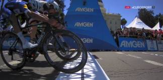 Tour de Californie se termine par une photo finish