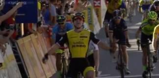 Tour de Norvège avec la domination du sprinteur Groenewegen