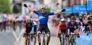Tour de Yorkshire commence par victoire de Harry Tanfiels
