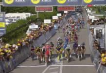 Tour de l'Ain succès de Hofstetter
