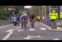 vidéos 4 Jours de Dunkerque 2018 étape 6