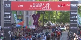 Eschborn-Frankfurt 2019 parcours et favoris