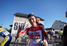 Tour des Fjords remporté par Albasini