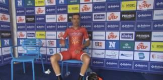 Tour de Belgique marqué par prise pouvoir Laporte