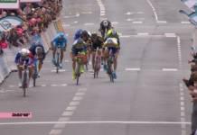 4 JOurs de Dunkerque 2018 gagné par Claeys