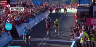 Tour de Yorkshire victoire de Magnus Cort Nielsen