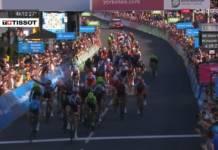 Tour de Yorkshire victoire étape Walscheid