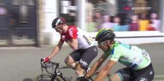 VIdéos 4 Jours de Dunkerque 2018 étape 2