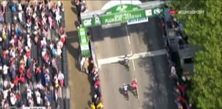 GP de Plumelec-Morbihan remporté par Pasqualon