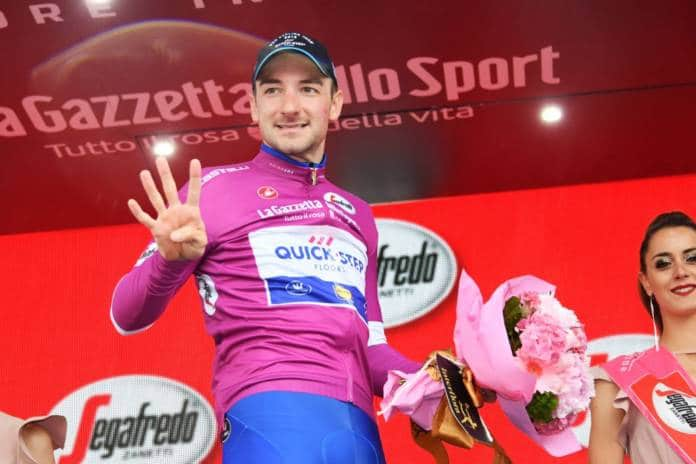 Elia Viviani chasseur d'étapes sur le Tour Down Under