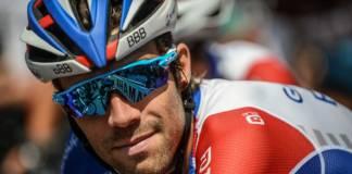 Thibaut Pinot aligné au Tour de La Provence pour reprendre