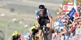 Tim Wellens choisit le Tour pour 2019