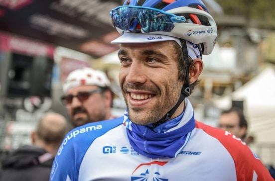 Cyclisme: Pinot, Molard et Rolland retenus pour les Mondiaux, Barguil en attente