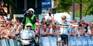 Tour de Belgique 2018 engagés