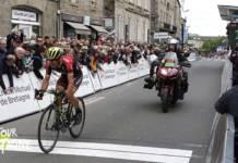 Tour de Bretagne 2018 remporté par Fabien Schmidt
