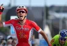 Tour Poitou-Charentes 2019 liste engagés