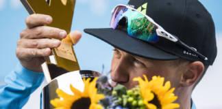 Tour de Yorkshire 2018 liste des engagés